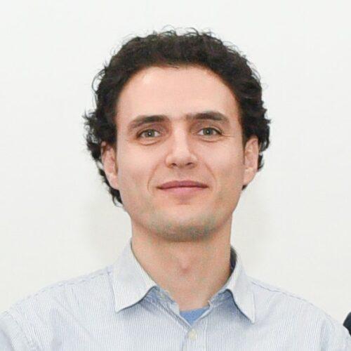 Anton Nastev